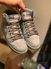 Load image into Gallery viewer, Tauntaun Dunk High size 8