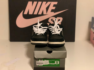 Takashi 1 Dunk Low size 9