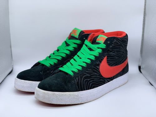 A tribe called quest SB Blazer size 9