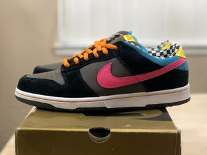 720 Dunk Low size 10 (DS)