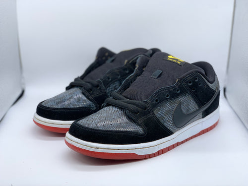 Snake Eye Dunk Low size 8.5