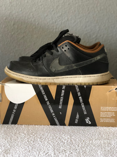 Rain Dunk Low size 11.5