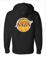 Load image into Gallery viewer, NSBS Laker Hoodie