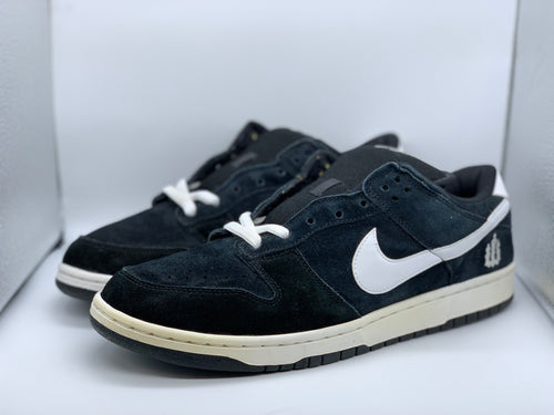 Weiger Dunk Low size 13