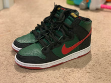 Load image into Gallery viewer, RESN Dunk High size 13