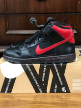 Load image into Gallery viewer, Krampus Dunk High size 11