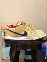 Load image into Gallery viewer, Gold Dust Dunk Low size 11.5