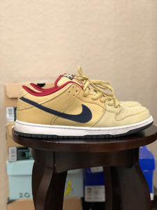 Gold Dust Dunk Low size 11.5