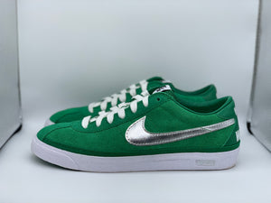 Supreme green Bruins size 9