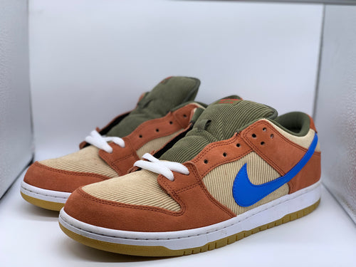 Dusty Peach Dunk Low size 13