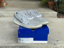 Load image into Gallery viewer, Medicom 3 Nike Dunk Low size 9.5