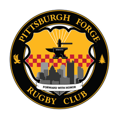 Pittsburgh Forge Rugby