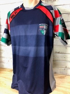 d2f4b85660c *Metropolis Old Boys BLK Jersey (Stock) – Rugby Athletic