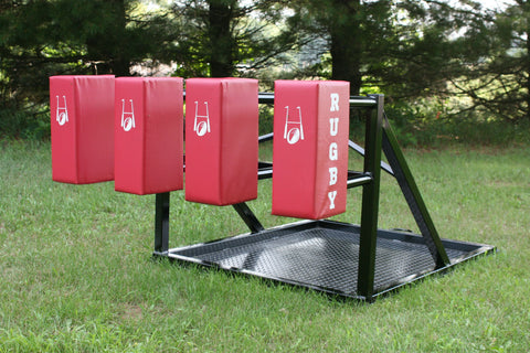 X250 Classic XL Rugby Sled