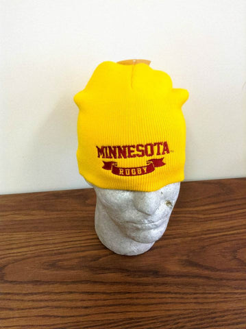 *University of Minnesota Knit Beanie (RA)