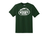 Alaska Mountain Rugby Grounds Performance Tee (Pre-Order)