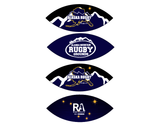 Alaska Rugby Ball (Pre-Order)