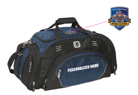 Pacific NW Referee Duffle Bag