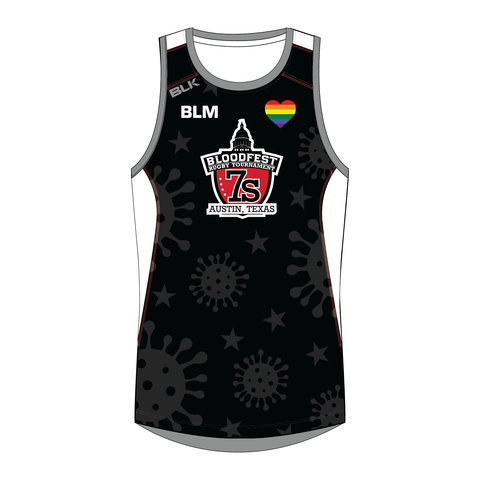 Bloodfest 2020 Limited Edition Singlet (78388)