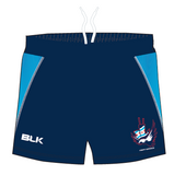 CARFU BLK Referee Shorts - Navy
