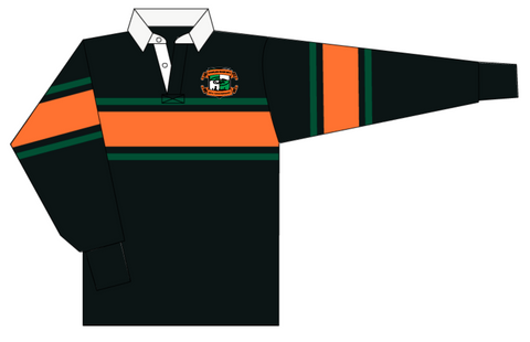 Charles River 45th Anniversary Long Sleeve Cotton Jersey (In-Production)
