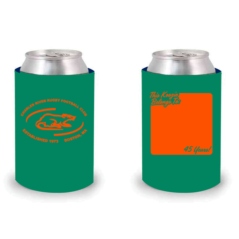 Charles River Can Coozie - (STOCK)