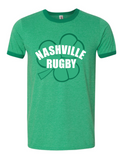 Nashville Rugby St. Patty's Day Tee