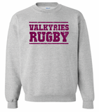 Minnesota Valkyries Crew Neck Sweatshirt