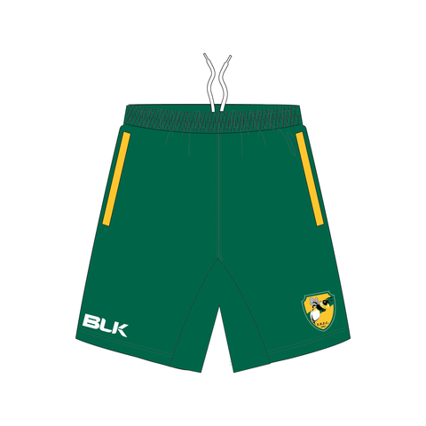 Edina Rugby BLK 2020 Gym Short