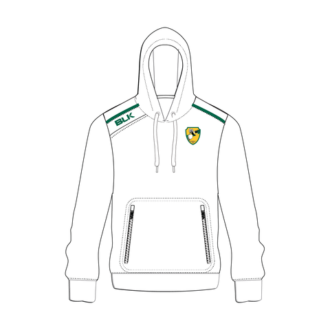 Edina Rugby BLK 2020 Hooded Sweatshirt