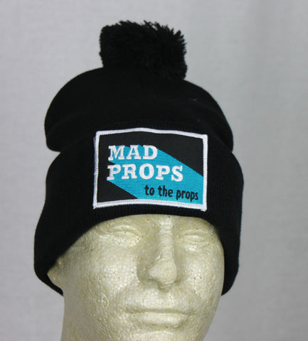 *PRL - Mad Props to the Props Beanie