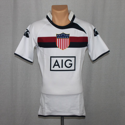 USA Rugby All American Replica Jersey - White