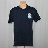 USA Rugby vs NZ All Blacks Event S/S Shirt - Blue