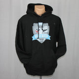 USA Rugby vs NZ All Blacks Event Hoodie