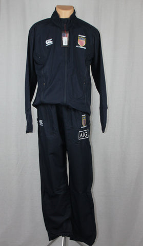 USA Rugby All American Track Suit
