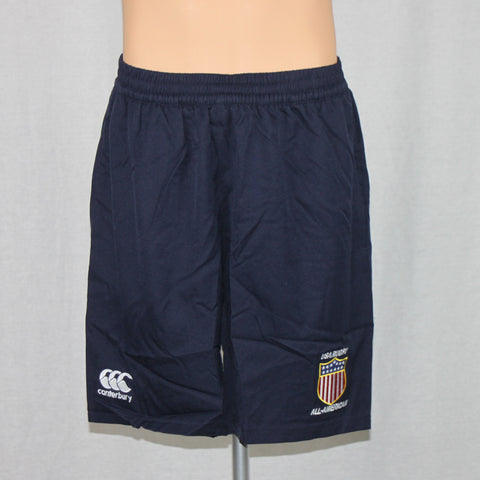 USA Rugby All American Tech Shorts