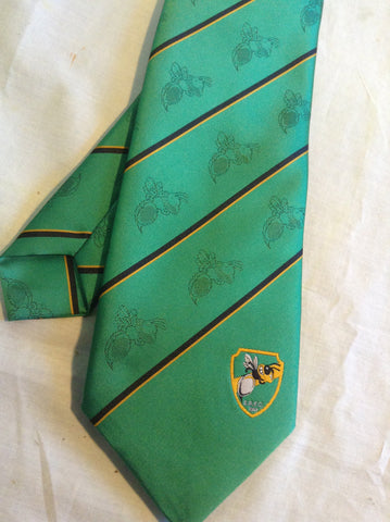 Edina Rugby Neck Tie (Stock)
