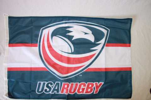 *USA Rugby Flag (RA)