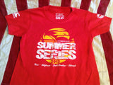 Youth USA Rugby Summer Series Tee