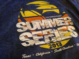 USA Rugby Summer Series Tee (Adult)