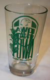*All Iowa Pint Glasses
