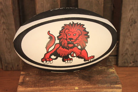 Chicago Lions Rugby Ball - Size 5