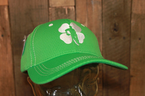 *Irish Rugby Adjustable Hat