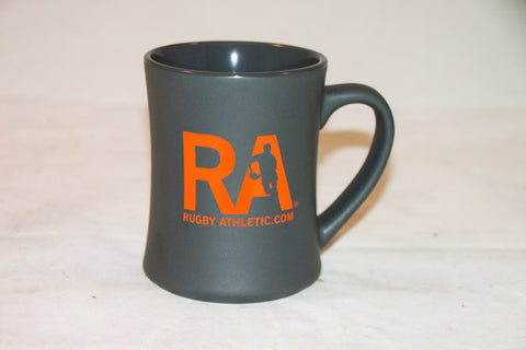 *Rugby Athletic Coffee Mug - Grey