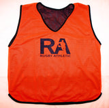 *Rugby Athletic Reversible Pinney