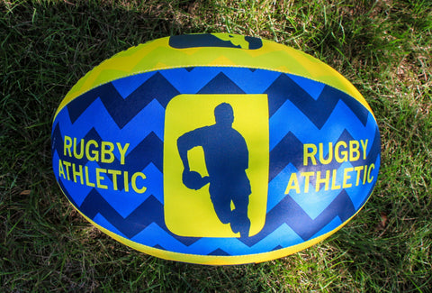 *Rugby Athletic BIG Rugby Ball