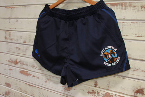 Rocky Mountain Referee BLK Shorts