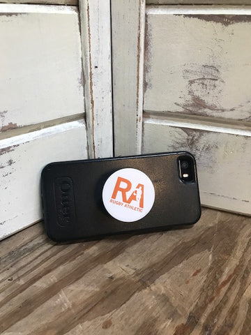 *RA Pop Socket