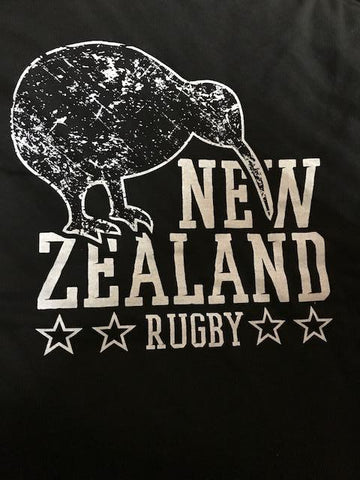 *New Zealand Rugby T-shirt