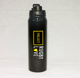 *PRL - Tackle Like a Girl Water Bottle